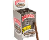 Backwoods Cigars BLACK 'N SWEET AROMATIC/ 4.5 × 32